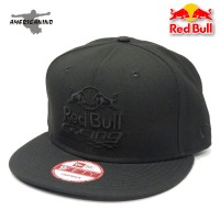 Boné NEW ERA SnapBack  RED BULL RACING
