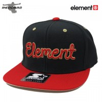 Boné STARTER Black Label SnapBack  element OUTLINE