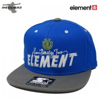 Boné STARTER Black Label SnapBack  element CROOKED