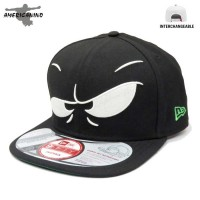 Boné NEW ERA SnapBack  INTERCHANGEABLE
