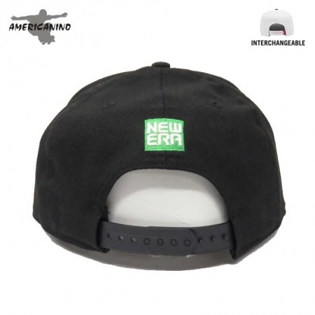 Boné NEW ERA SnapBack  INTERCHANGEABLE  - foto principal 1