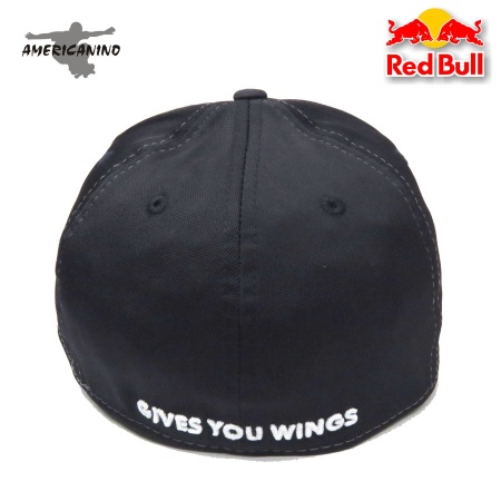 Boné NEW ERA Fechado RED BULL RACING  - foto principal 1