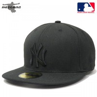 Boné NEW ERA NEW YORK YANKEES Fechado