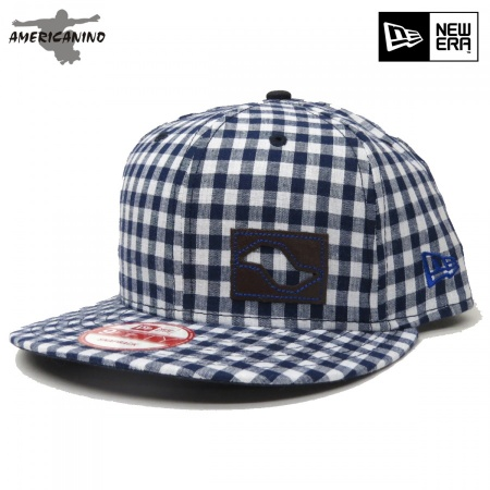 Boné NEW ERA SnapBack  SP PLAID  - foto principal 1