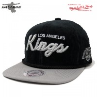Boné MITCHELL & NESS LOS ANGELES KINGS NHL