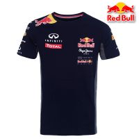 Camiseta Red Bull Racing Infiniti