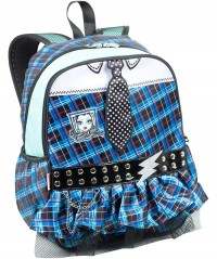 Mochila Grande Monster High 16Y02 Concept Frankie - 064179