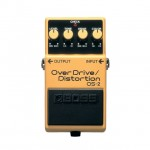 Pedal Boss OS2 Overdrive Distortion