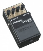 Pedal Boss ST2 Power Stack