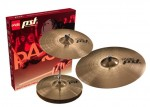 Kit Prato Paiste PST5 N Universal SET + 18 Crash Extra