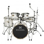 Bateria Michael 20 DM852 MP