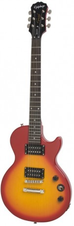 Guitarra Epiphone LP Special Heritage CH SB