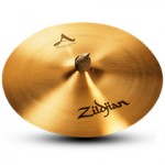 Prato Zildjian A Series 16'' A0240 Medium Crash