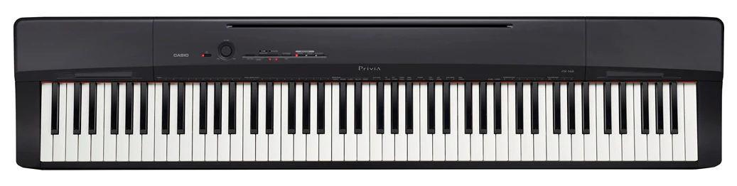 Piano Privia PX160 Preto Casio
