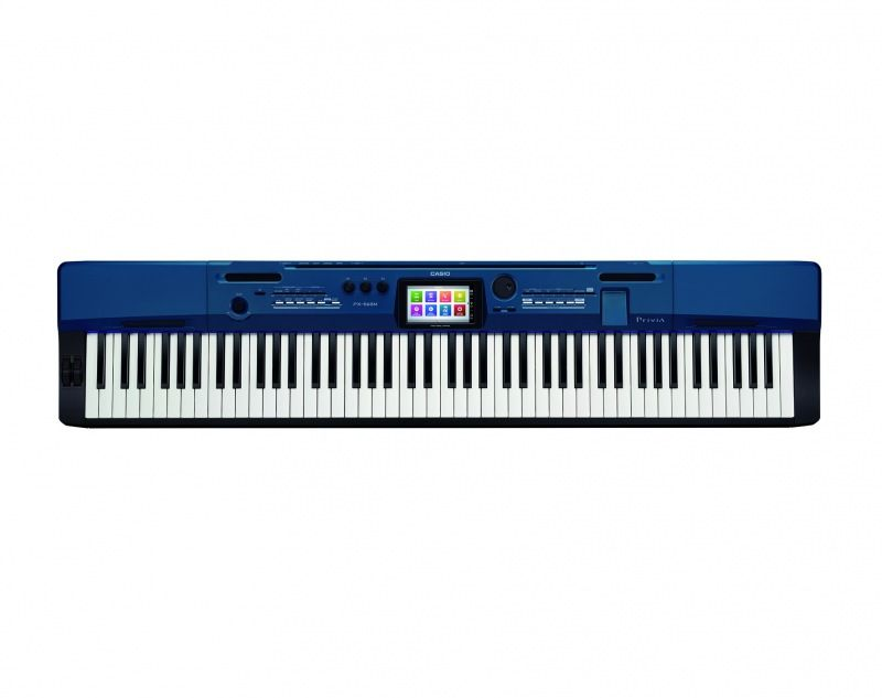 Piano Privia PX560M BE Casio