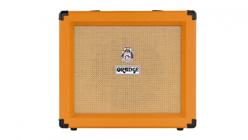 Amplificador Orange Guitarra Crush 35RT