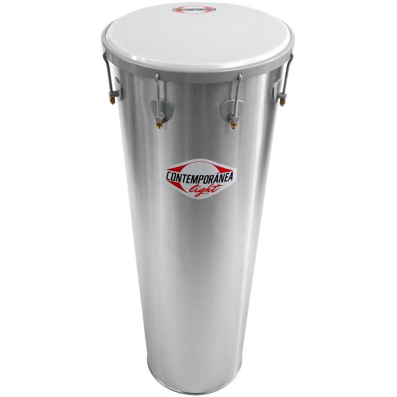 Timbal Contemporanea Light 352LT 14 Aluminio