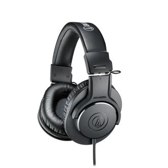 Headphone Audio Technica ATH-M20X