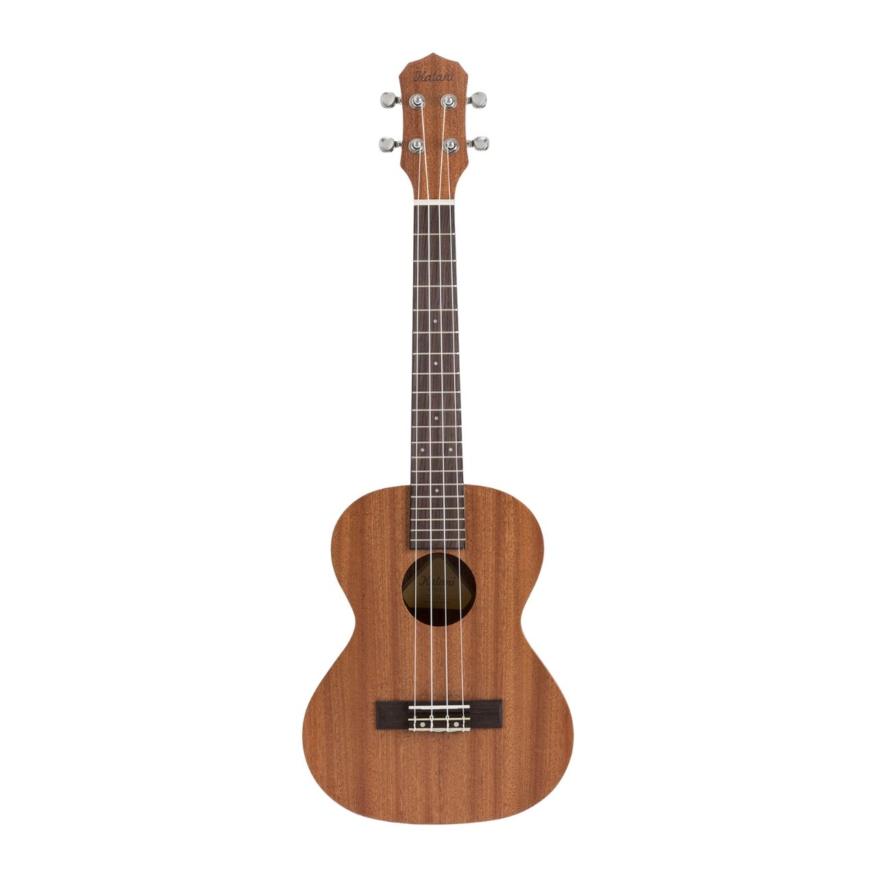 Ukulele Kalani Tenor 26 Tribes Natural Sapele KAL220TS C/ Bag 15416