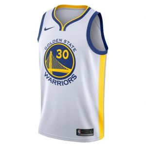 JERSEY SWINGMAN GOLDEN STATE WARRIORES