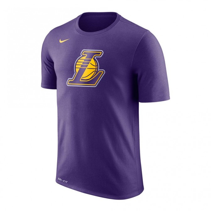 CAMISETA LOS ANGELES LAKERS DRY  - foto principal 1