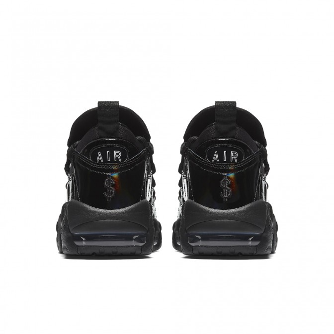 AIR MORE MONEY LUX  - foto principal 1