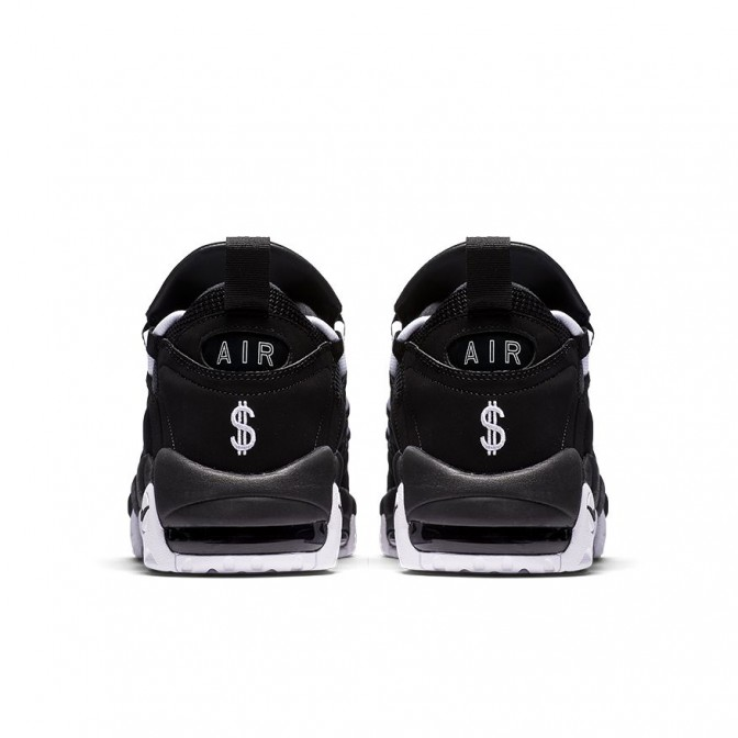 AIR MORE MONEY  - foto principal 1