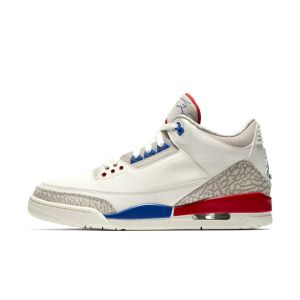 AIR JORDAN III INTERNATIONAL FLIGHT