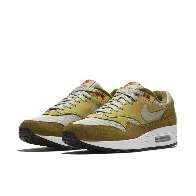 AIR MAX 1 PREMIUM RETRO 'GREEN CURRY'  - foto principal 1