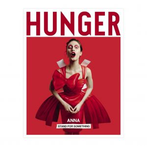 REVISTA HUNGER ISSUE 12
