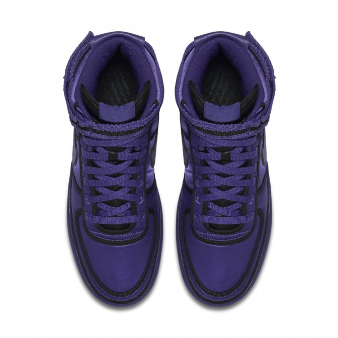 VANDAL HIGH SUPREME COURT PURPLE  - foto principal 1
