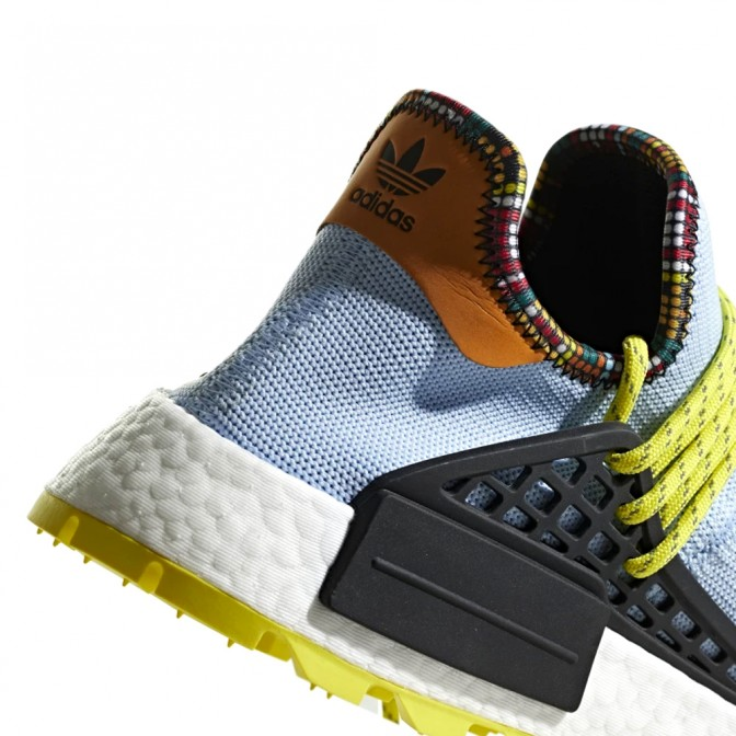 PHARRELL WILLIAMS SOLARHU NMD  - foto principal 1