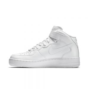 Air Force 1 mid '07 White