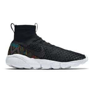 NIKE AIR FOOTSCAPE MAGISTA  FLYKNIT BHM