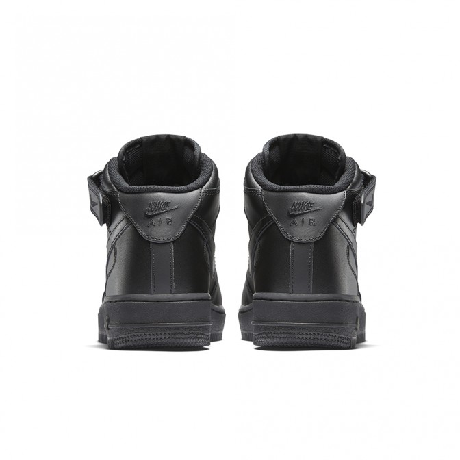 Tênis Nike Air Force mid '07 Black  - foto principal 1