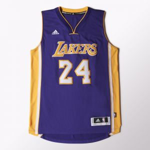 Regata Adidas NBA Los Angeles Lakers - Kobe Bryant 24