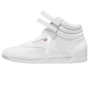Tênis Reebok Classic Freestyle High