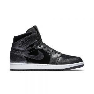 Tênis Nike Air Jordan 1 Retro High ''Patent Leather''