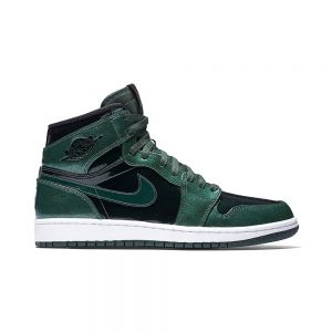 Tênis Nike Air Jordan 1 Retro High ''Grove Green''