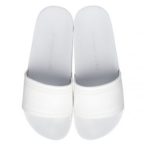 Chinelo Rider R86 Slide White