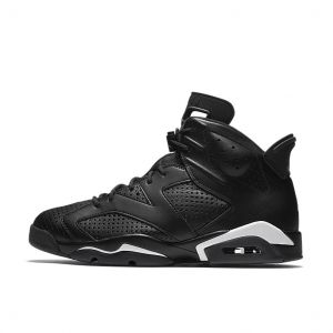 Tênis Air Jordan 6 Retro ''Black Cat''