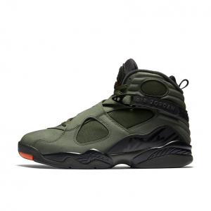 TÊNIS AIR JORDAN 8 ''TAKE FLIGHT''
