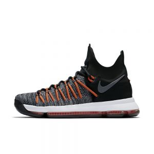 ZOOM KD 9 ELITE HYPER ORANGE