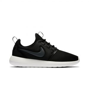 Nike Roshe Two Black & White
