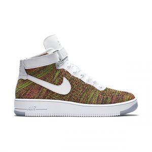 TÊNIS NIKE AIR FORCE 1 ULTRA FLYKNIT MID