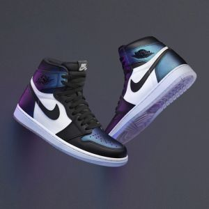 AIR JORDAN 1 RETRO HIGH OG ALL-STAR ''CHAMELEON''