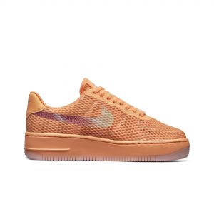 Nike Air Force 1 Low Upstep Breathe ''Peach Cream''