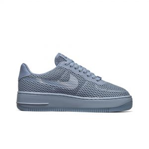 Nike Air Force 1 Low Upstep Breathe ''Blue Grey''