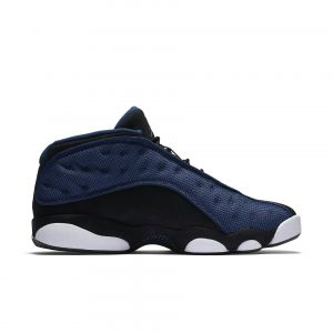 TÊNIS AIR JORDAN 13 'BRAVE BLUE' LOW