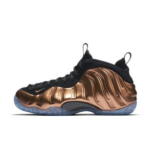 AIR FOAMPOSITE ONE METALLIC COPPER